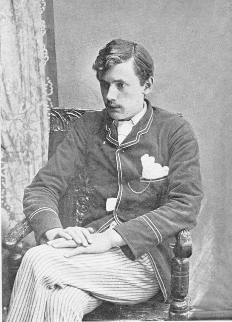 Ernest Dowson non sum qualis eram bonae sub regno cynarae