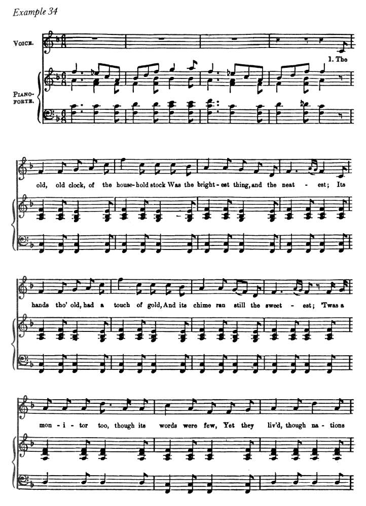 Piano a thousand years sheet music piano free : 7. A Best-selling Formula?